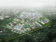 Hà Nội: Điều chỉnh gần 41.000 m2 để phát triển công nghiệp sinh thái