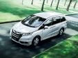 Chốt giá 2 tỷ đồng, Honda Odyssey 2017 tại thị trường Việt Nam hấp dẫn cỡ nào?