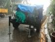 Máy bơm 'khủng' chống ngập ở TP.HCM tạm ngưng vận hành vì sao?