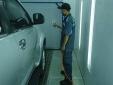 Cách xử lý vết xước sơn xe ô tô kỳ công