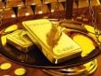 Giá vàng hôm nay ngày 24/10: Giảm mạnh ở đầu phiên và tăng nhanh ở cuối phiên giao dịch