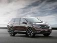 Honda CR-V 7 chỗ sẽ có giá 'rẻ bèo' do hưởng thuế nhập khẩu 0%?