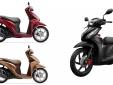 Mẫu xe máy nào đang 'gây bão' thị trường Việt những tháng cuối năm?