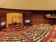 Quốc hội tiến hành miễn nhiệm hai thành viên chính phủ