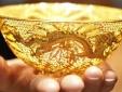 Giá vàng trong nước ngày 17/11: Vàng 'đóng băng', giao dịch ảm đạm