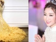 Không thể tin nổi - Đây chính là bộ trang phục Đỗ Mỹ Linh sẽ mặc vào đêm chung kết Miss World