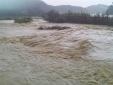 Cảnh báo lũ quét và sạt lở đất các tỉnh từ Hà Tĩnh đến Bình Thuận, khu vực Tây Nguyên