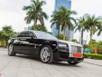 Rolls-Royce Ghost Series II đã ra biển số được rao bán với giá hơn 20 tỷ đồng tại Hà Nội