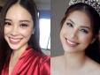 The Look hé lộ thí sinh: Cô gái khiến cư dân mạng sửng sốt vì quá giống Phạm Hương