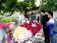 Thị trường dịp 20/11: Hoa tươi tăng giá, tặng phẩm đa dạng
