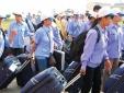 Cẩn trọng với thủ đoạn lừa đảo xuất khẩu lao động