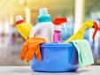 Chuyên gia cảnh báo: Sản phẩm tẩy rửa kháng khuẩn - hại nhiều hơn lợi