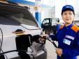 Chính thức tăng giá xăng, dầu từ 15h chiều nay