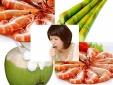 Khi bị ho mà ăn thực phẩm này đừng hỏi tại sao bệnh ngày càng nặng
