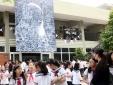 Ngày 20/11 đầu tiên trường Lương Thế Vinh vắng bóng hình ảnh thầy Văn Như Cương