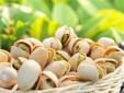 Ăn phải hạt dẻ cười ngậm hóa chất tẩy trắng có thể 'trúng độc chết người'