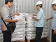 Ngành Hải quan tăng cường ngăn chặn tình trạng phân bón giả, kém chất lượng