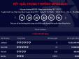 Kết quả xổ số Vietlott: Hôm nay sẽ có người 'lĩnh' giải Jackpot hơn 20 tỷ đồng?