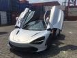 Siêu xe 'hot' McLaren 720S 'không còn hàng để bán' bất ngờ về Việt Nam