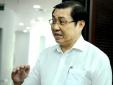 Thủ tướng ban hành kỷ luật cảnh cáo Chủ tịch UBND Đà Nẵng Huỳnh Đức Thơ
