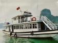 Hạ Long (Quảng Ninh): Đình chỉ hoạt động 2 tàu du lịch trên Vịnh do mắc nhiều sai phạm