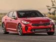 Kia Stinger xe thể thao đẹp 'long lanh' giá chỉ hơn 700 triệu có gì hấp dẫn?
