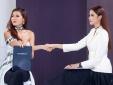 Minh Tú lần đầu lên tiếng về nghi vấn 'bắt tay' Phạm Hương 'cô lập' Kỳ Duyên ở The Look