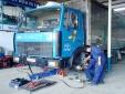 Xe tải 'bệnh thêm trọng' khi tài xế thấy hư hỏng mà không nhanh khắc phục
