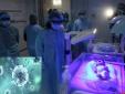 Vi khuẩn kháng thuốc báo động toàn cầu có thể 'lấy mạng' trẻ sơ sinh nhanh chóng