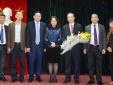 Ông Nguyễn Văn Thắng giữ chức vụ Tổng Biên tập Báo Bảo vệ Pháp luật