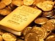 Giá vàng hôm nay ngày 23/11: Vàng 'tăng tốc', vượt ngưỡng 1.290 USD/ounce