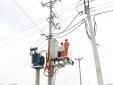 Tổng công ty Điện lực miền Bắc đảm bảo cấp điện an toàn trong màu mưa lũ