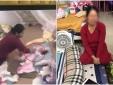 Vụ bé 2 tháng tuổi bị bạo hành: Lời khai của người giúp việc
