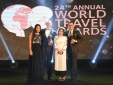 InterContinental Danang Sun Peninsula Resort làm nên lịch sử World Travel Awards