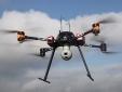Nhật Bản: Chế tạo drone nhằm hạn chế nhân viên làm việc quá sức