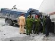 Tai nạn giao thông mới nhất 24h qua ngày 12/12/2017