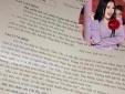'Chi Pu không biết hát' vào đề văn của học sinh Phú Thọ
