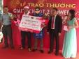 Xổ số Vietlott: Thêm một khách hàng đeo mặt nạ nhận giải Jackpot 'khủng'