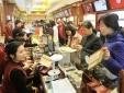 Giá vàng trong nước ngày 14/12: Bất ngờ quay đầu tăng mạnh