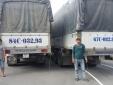 Bắt giữ hàng chục tấn đường nhập lậu 'ngông nghênh' về Việt Nam bằng phương tiện cỡ lớn