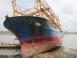 Vụ tàu cá vỏ thép hư hỏng: Công ty đóng tàu từ chối bồi thường, nhiều lần 'phủi' trách nhiệm