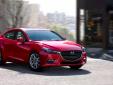 Bất ngờ Mazda 3, Mazda CX-5 lại tăng giá dịp cuối năm