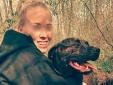 Nghi vấn thi thể cô gái bị 2 con 'chó cưng' cắn xé tới chết