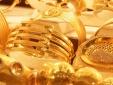 Giá vàng trong nước ngày 18/12: Vàng 'đóng băng', giao dịch nhỏ giọt