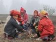 Không khí lạnh tăng cường và rét đậm, rét hại ở Bắc Bộ