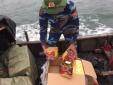 Quảng Ninh: Liên tiếp bắt nhiều vụ pháo lậu, thu giữ lượng lớn tang vật