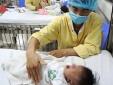 Bệnh cảm cúm hoành hành, hàng trăm trẻ nhập viện