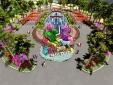 Lonah show, carnival… nhiều hoạt động hấp dẫn tại lễ hội 'Kỳ quan muôn sắc hoa'