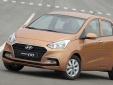 Bảng giá xe Hyundai tháng 1/2018 tại thị trường Việt