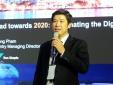 Tân tổng giám đốc người Việt của Microsoft Việt Nam là ai?